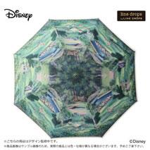 Disneyキャンバスパラソル 白雪姫/ストーリーブック